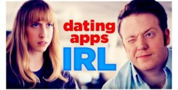 Open Thread - Dating Apps In Real Life (NSFW)