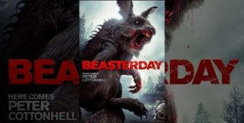 C&L's Sat Nite Chiller Theater: Beaster Day (2014)