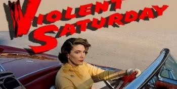 C&L's Sat Nite Chiller Theater: Violent Saturday (1955)