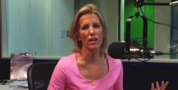 Laura Ingraham Whines On Radio Show: Fox Advertisers 'Gave Into The Mob'