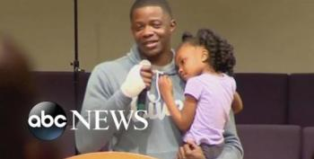 James Shaw, Jr.: American Hero