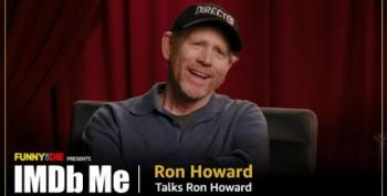 Open Thread: Ron Howard 'Remembers' His IMDB List