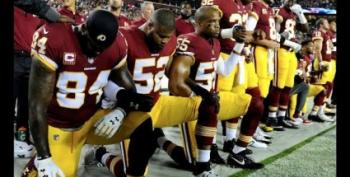Time To Ask Your State: Investigate The NFL For Blacklisting