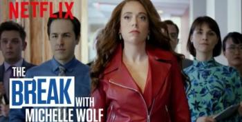 Open Thread - More Michelle Wolf On Netflix