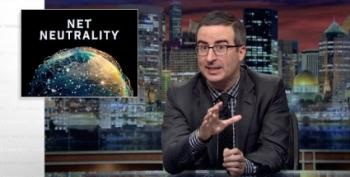 FCC Lied About Denial Of Service Attack To Downplay John Oliver Effect