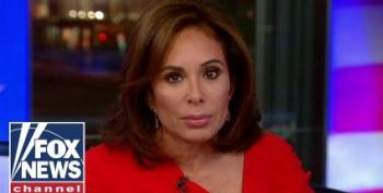 Fox's Jeanine Pirro Wants To Be Attorney General (Or Supreme Court Justice?)