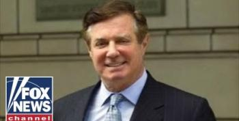 Alan Dershowitz Thinks Paul Manafort In Jail Is 'Very Unfair' And 'Obnoxious To Our Constitution'