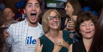 UPSET: Dems Flip Deep-Red Seat, Take Control Of Miami-Dade Commission