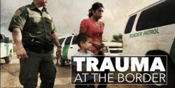 Video: Stop Trauma At The Border Now Before The Damage Is Permanent