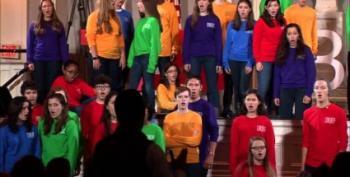 Late Nite Music Club With Boston Chidren's Chorus