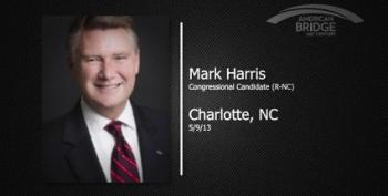GOP House Candidate Preaches Against Female Careerism, Really