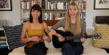 Open Thread - A Perfect Song For Equal Relationships