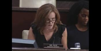 Rep. Kathleen Rice Goes Full New Yorker On DHS Officials