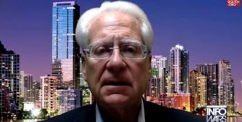 'Legal Terrorist' Larry Klayman Babbles On About Mueller And Legal Terrorism