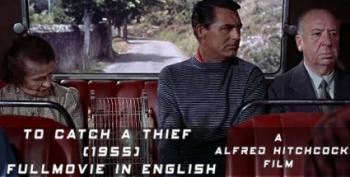 C&L's Sat Night Chiller Theater:  To Catch A Thief (1955)