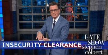Colbert Asks If Trump Is Racist - The Answer Won't Surprise You!