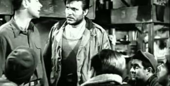 C&L's Saturday Night Theatre:  Stalag 17 (1953)