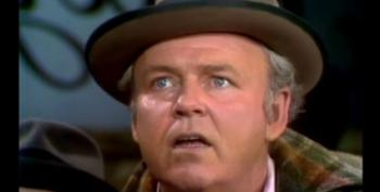 Open Thread - Archie Bunker, Harbinger Of The Trump Voter