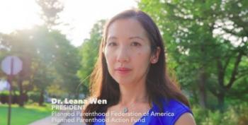 New President Of Planned Parenthood, Dr. Leana Wen, Is Trump's Worst Nightmare
