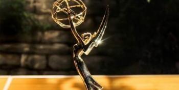 Emmy Awards Open Thread