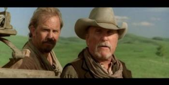 C&L's Sat Nite At The Movies:  Open Range (2003)