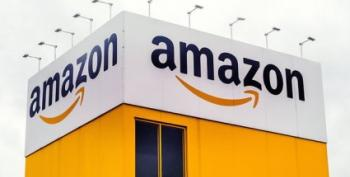 GOOD NEWS: Amazon To Raise Workers' Hourly Wage To $15