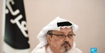 Missing Saudi-America Journalist Jamal Khashoggi Believed Dead