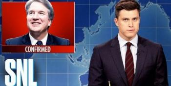 SNL Provides A Handy List Of Things That Anger Republicans