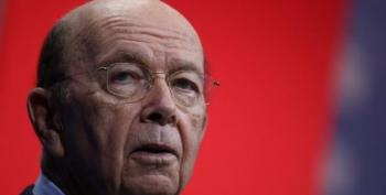 Wilbur Ross Suddenly Remembers: It Was Steve Bannon Who Wanted That Census Question!