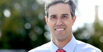 Beto O'Rourke Down 6 Points In Latest Poll, And Other News