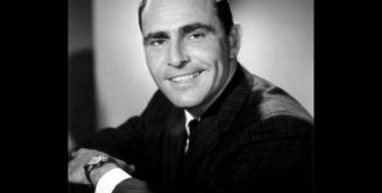 Open Thread - Rod Serling On Race, Riots And The Right
