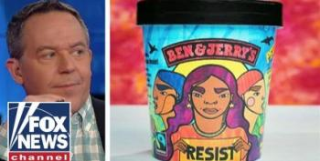 Right-Wing 'Comedy': Fox News Suggests Anti-Liberal...Ice Cream?