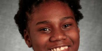 Girl, 13, Who Wrote About Gun Violence, Killed By Bullet In Her Own Bedroom