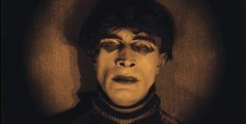 C&L's Chiller Theater:  The Cabinet Of Dr. Caligari (1920)