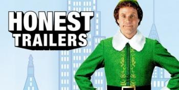 What's Your Favorite Christmas Movie?  (Elf Edition)
