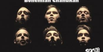 'Bohemian Chanukah' Is The Best Queen Riff Ever