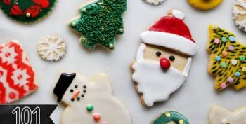 Mike's Blog Round Up (and Christmas Cookies)