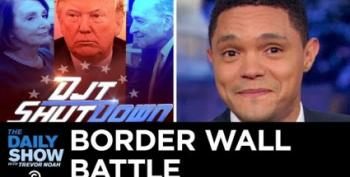 Trevor Noah Is Proud Of Donald Trump, Finally