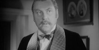 C&L's Chiller Theater: Hound Of The Baskervilles (1939)