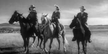 C&L's Sat Nite Theater:  The Furies (1950)