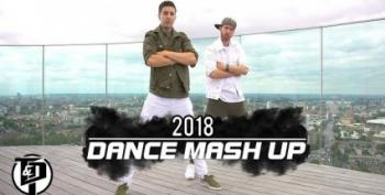 The Year In Dancing:  2018