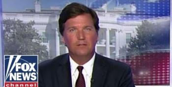 Red Lobster Drops Tucker Carlson After His Sexist Rants