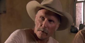 C&L's Sat Nite Epic Theater:  Lonesome Dove I  (1989)