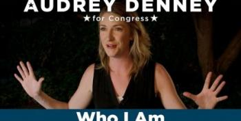 Blue America Congressional Endorsement: Audrey Denney