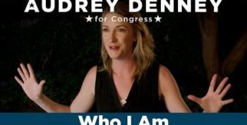 Blue America Congressional Endorsement: Audrey Denney