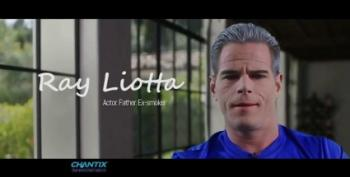 Ray Liotta's Chantix Commercial Gets A Makeover