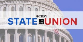 State Of The Union Address And Response Live Stream