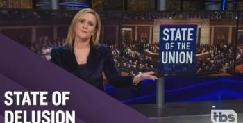 Samantha Bee:  Trump Has Definitely Paid For An Abortion