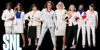 SNL Celebrates The Women Of Congress