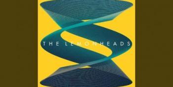 Late Night Music Club With The Lemonheads